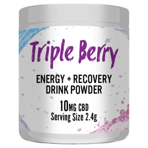 Energy and Recovery Drink Mix