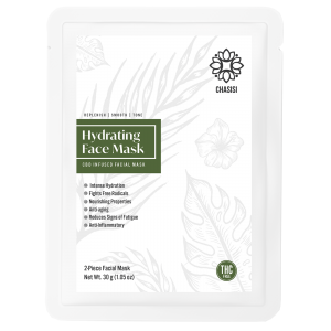 CBD Face Mask